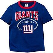 Gerber Toddler New York Giants T-Shirt