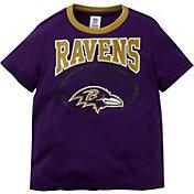 Gerber Toddler Baltimore Ravens T-Shirt