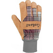 Carhartt Women's Suede Work Gloves