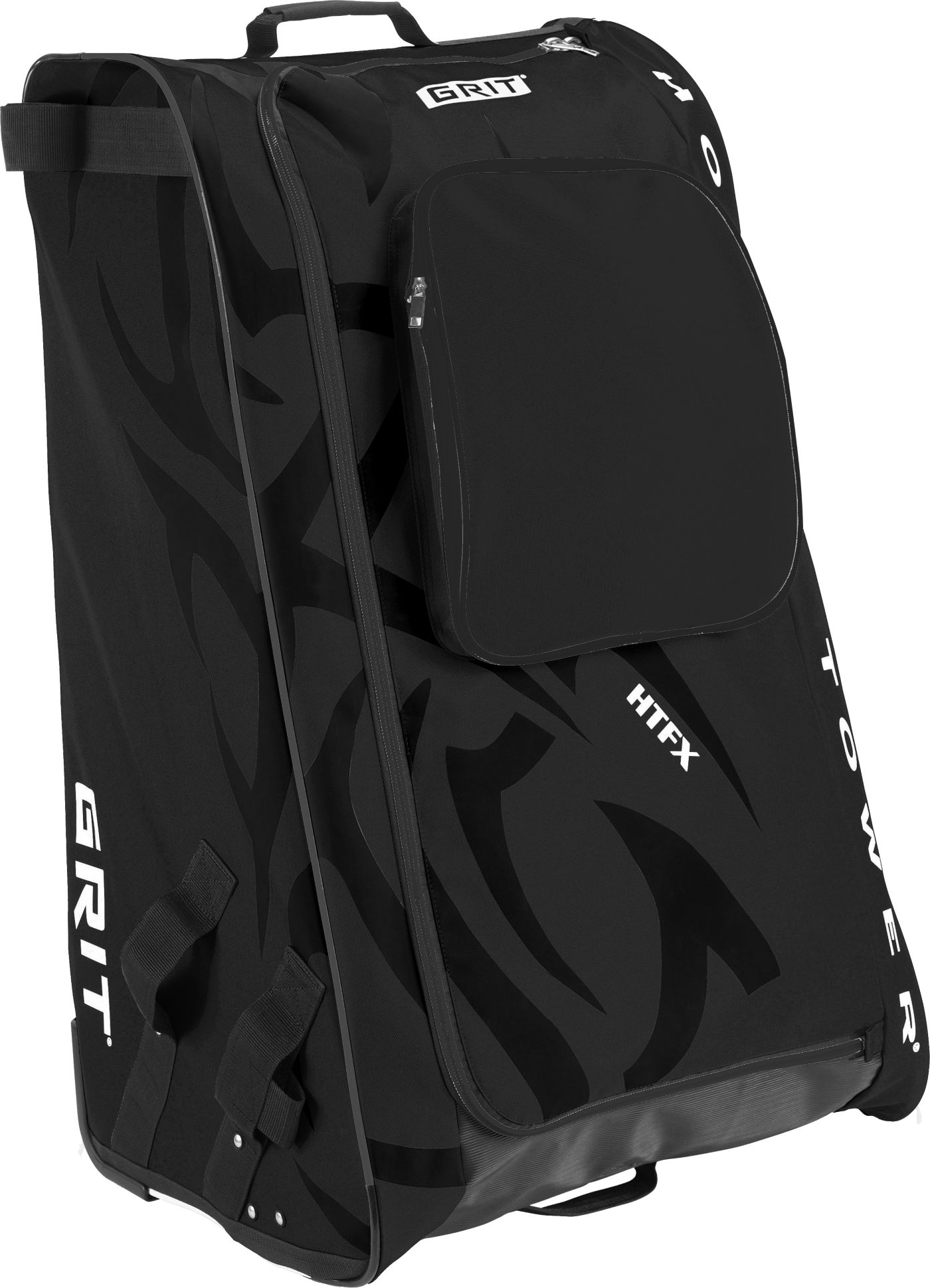 Grit HTFX 33'' Hockey Tower Wheel Bag