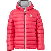 Gerry Girls' Spencer Packable Down Jacket