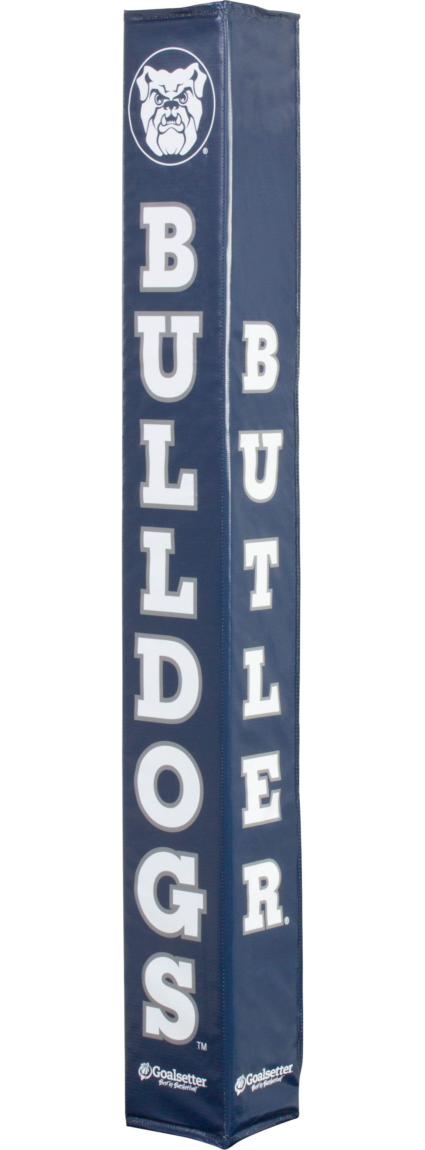 Goalsetter Butler Bulldogs Basketball Pole Pad