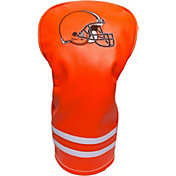 Team Golf Cleveland Browns Vintage Driver Headcover