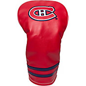 Team Golf Montreal Canadiens Vintage Driver Headcover