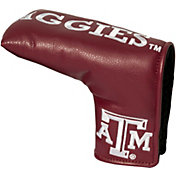 Team Golf Texas A&M Aggies Vintage Blade Putter Cover