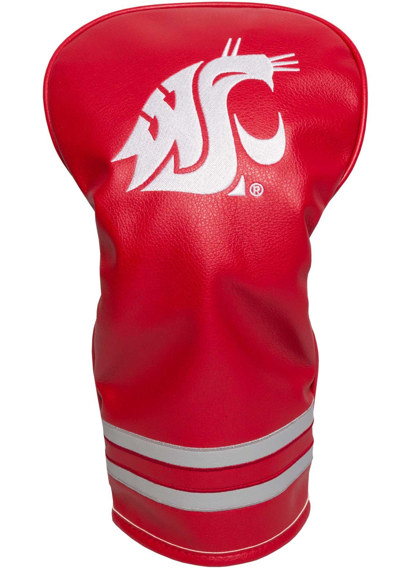 Team Golf Washington State Cougars Vintage Driver Headcover