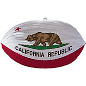Grand Trunk California Flag Hammock