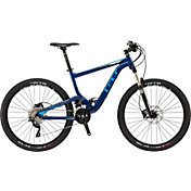 GT Men's Helion Elite 27.5'' Mountain Bike