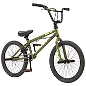 GT Kids' Bank BMX Bike