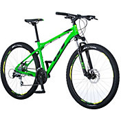 GT Men's Aggressor Pro Mountain Bike