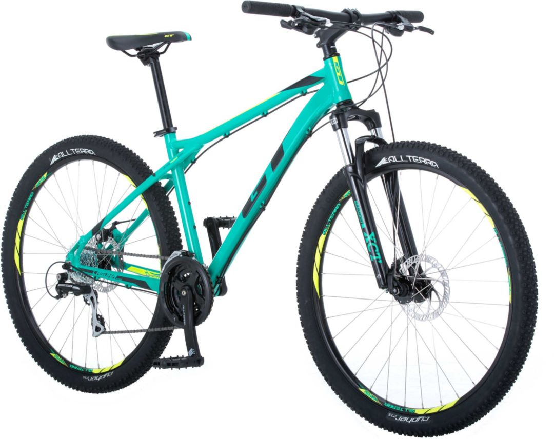 Gt Women S Laguna Pro Mountain Bike