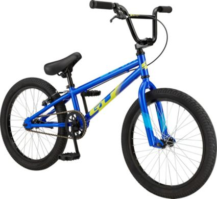 Bmx Bikes For Kids >> Gt Kids Berm Bmx Bike