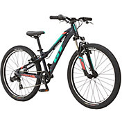 GT Girls' Lola Prime 24'' Mountain Bike