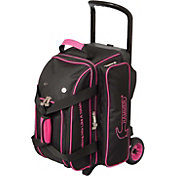 Hammer Signature Double Roller Bowling Bag