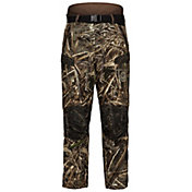 Hard Core Men's Finisher Insulated Hunting Pants