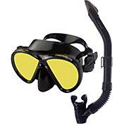 Head Cobalt Ice Snorkeling Combo