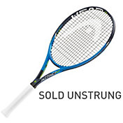 Head Graphene Touch Instinct MP Unstrung Tennis Racquet