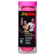 Pro Penn Pink High Visibility Racquetballs