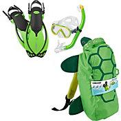 Head Jr. Sea Pals Snorkeling Set