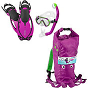 Head Jr. Sea Pals Snorkeling Set