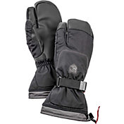 Hestra Unisex Gauntlet Sr. 3-Finger Insulated Gloves