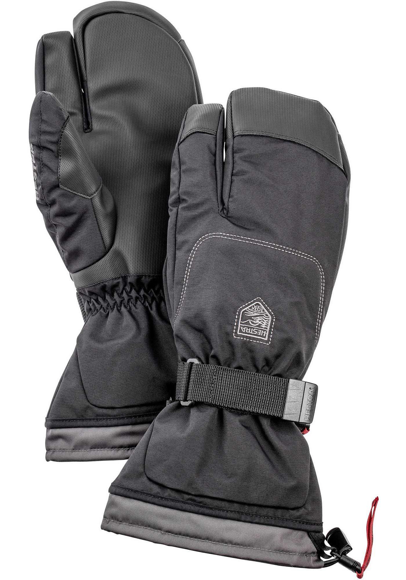Hestra Gauntlet Sr. 3-Finger Insulated Gloves