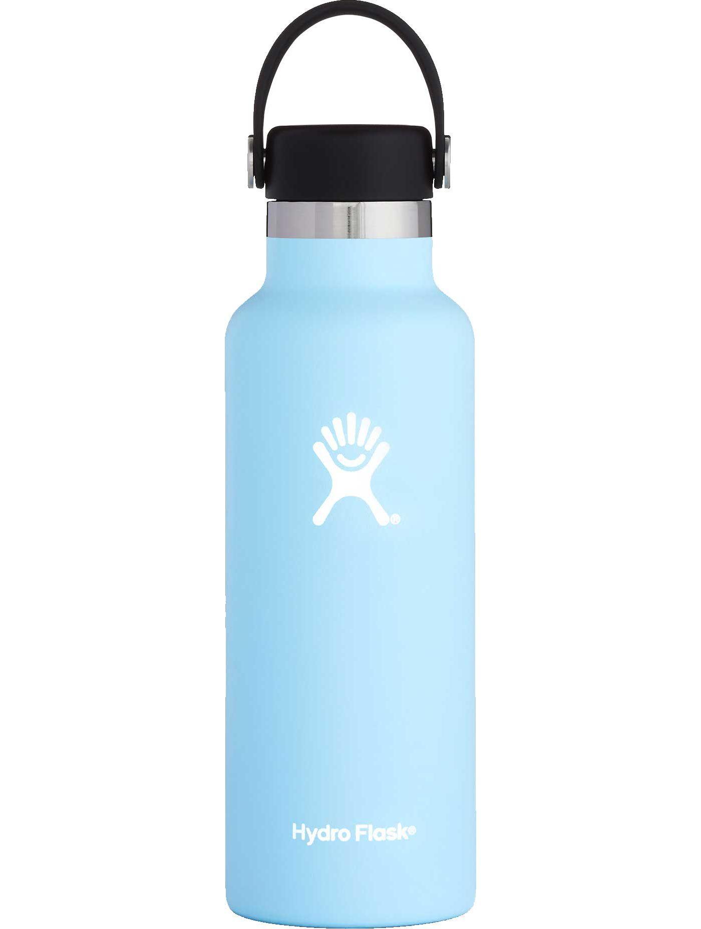 Hydro Flask Standard Mouth 18 oz. Bottle