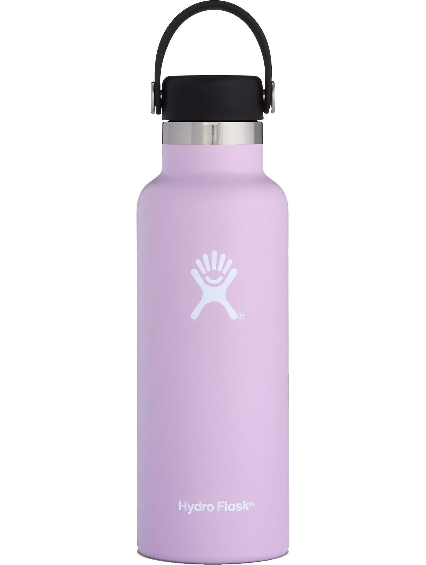 Hydro Flask Standard Mouth 18 oz. Bottle