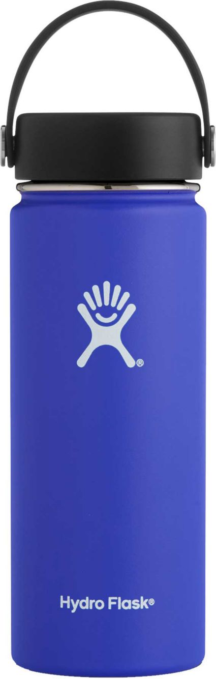Hydro Flask 18 oz Wide Mouth Bottle