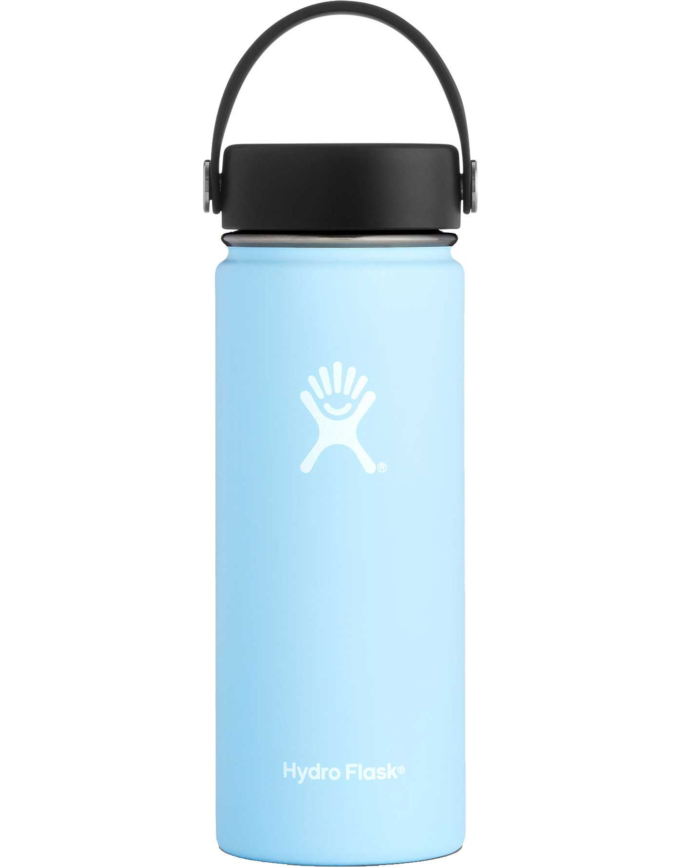 Hydro Flask Wide Mouth 18 oz. Bottle