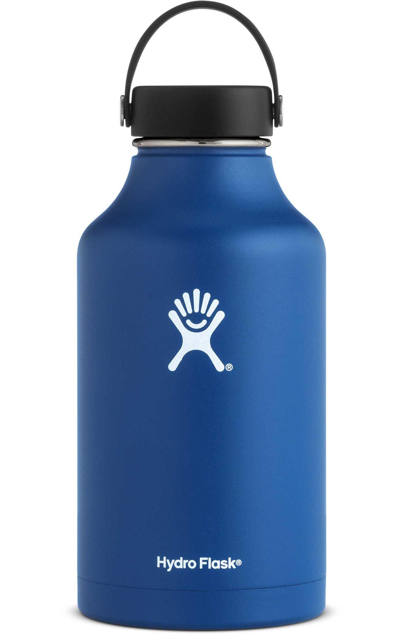 Hydro Flask Wide Mouth 64 oz Bottle