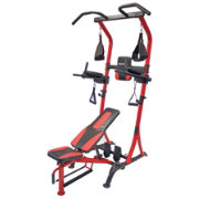 Health Gear Functional Fitness Power Gym System