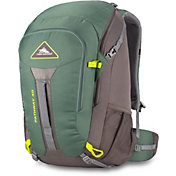 High Sierra Pathway 40L Hiking Frame Pack