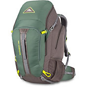 High Sierra Pathway 50L Hiking Frame Pack