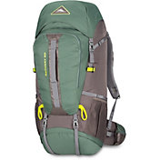 High Sierra Pathway 60L Hiking Frame Pack