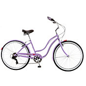 Schwinn Signature Women's Largo 7 26'' Cruiser Bike