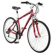 Schwinn Signature Men's Voyageur Comfort Bike