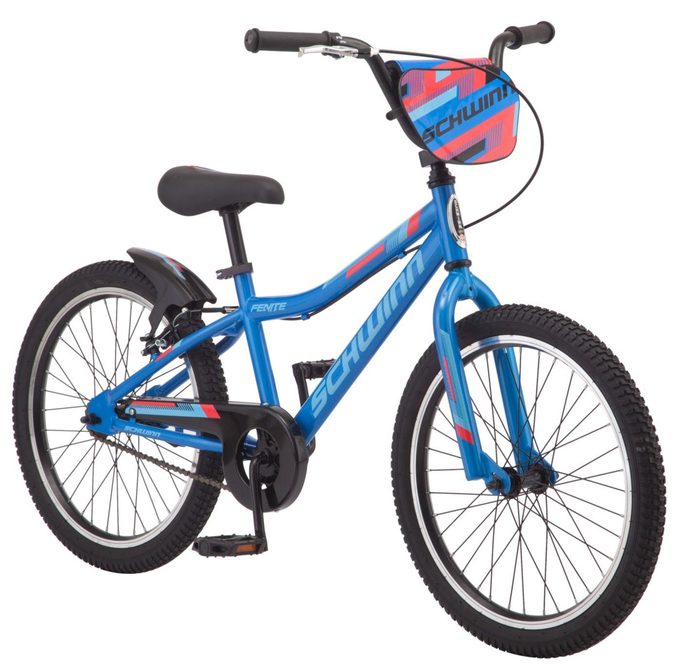 Schwinn Signature Boys' Fenite 20'' Bike