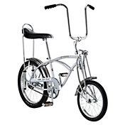 Limited Edition Schwinn Grey Ghost Bike