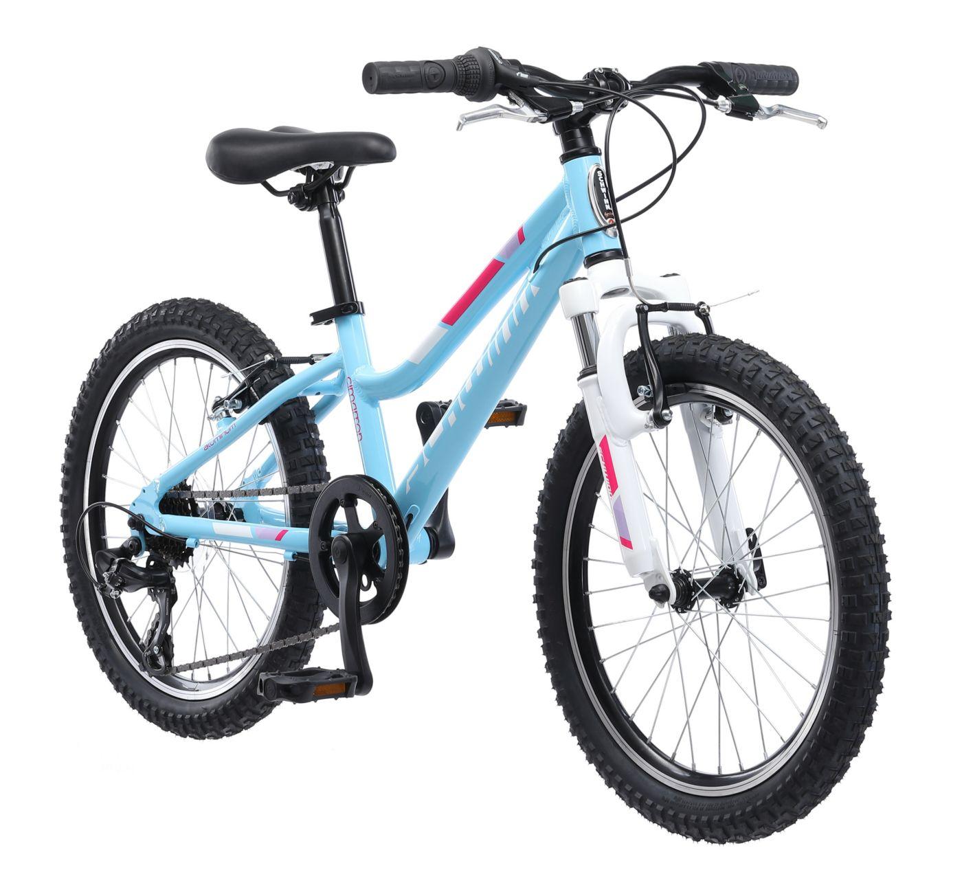 Schwinn Signature Girls' Cimarron 20'' Mountain Bike