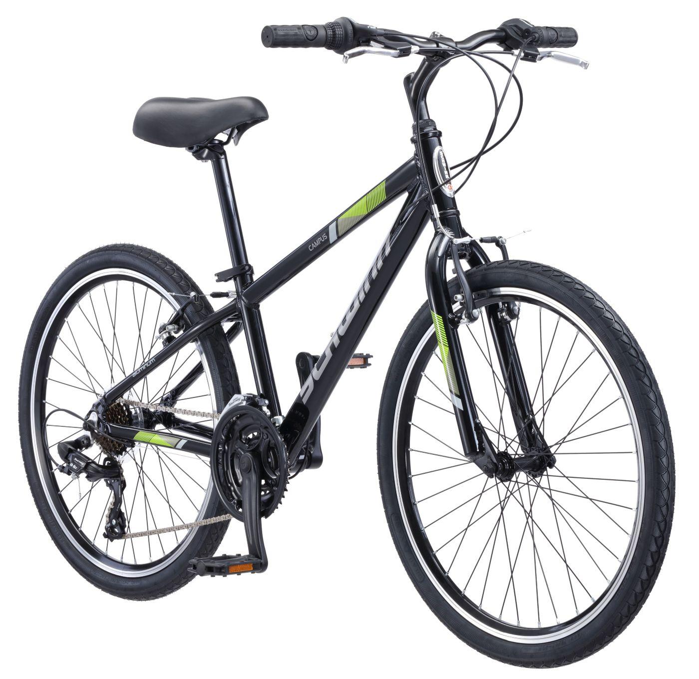 Schwinn Signature Boys' Campus 24'' Bike