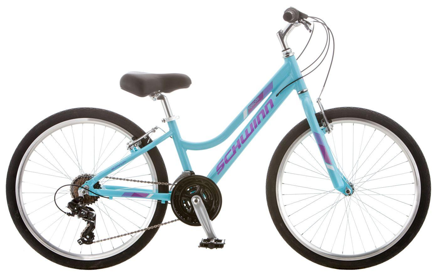 Schwinn Signature Girls' Episode 24'' Bike