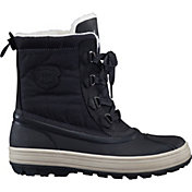 Helly Hansen Men's Framheim Waterproof Winter Boots