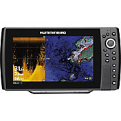 Humminbird Helix 10 CHIRP DI GPS G2N Fish Finder