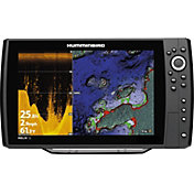 Humminbird Helix 12 CHIRP DI GPS G2N Fish Finder