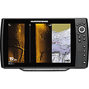 Humminbird Helix 12 CHIRP MEGA SI GPS G2N Fish Finder