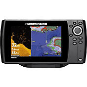 Humminbird Helix 7 CHIRP DI GPS G2N Fish Finder