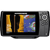 Humminbird Helix 7 CHIRP SI GPS G2N Fish Finder (410340-1)