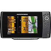 Humminbird Helix 9 CHIRP SI GPS G2N Fish Finder (410090-1)