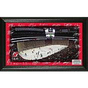 Highland Mint New Jersey Devils 2017 Signature Rink